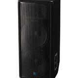 加拿大yorkville威尔 YX215 全频音箱 价格面议