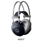 AKG 愛科技 K77專業監聽耳機 正品行貨(帶防偽)