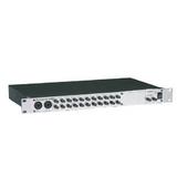 英国录音大师1U调音台Studiomaster C3/C3X 12ch Mixer 1u Rack
