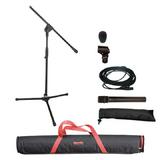 Superlux舒伯乐MSK124(X) / MSK124(P)套装乐器、人声麦克风 /话筒 超值包
