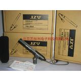 专业采访话筒JZW TAN-50A随机采访麦克风,指向性录音话筒,摄像机专用话筒