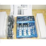 专业便携式调音台/录音调音台 同期录音调音台 舞台演出 台湾瑞天UR-8382