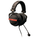 Superlux舒伯乐HMC-660X  专业监听耳机 /麦克风