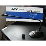 極致維JZW PA-851專業會議話筒 工程專用會議麥克風 2種供電/音質極佳