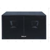 DOSLI斗牛士 SB-215專業舞臺音箱 雙15寸 800W(一只價格)