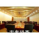 大中型會議室(250-450平米)/常規舞臺用 音箱設備套裝1
