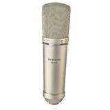 博捷SC625传声器 大膜片录音话筒 麦克风