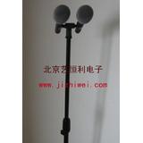 逊卡UKS-528立式话筒,双夹头录音话筒,大型户外活动拾音麦克风立式话筒