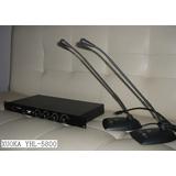 专业手拉手系统,台湾逊卡XUOKA YHL-5800会议系统,YHL5800数字会议系统