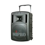 咪宝MIPRO MA-808 豪华旗舰式扩音机/扩音器(现货)