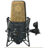美国CAD Equitek e300 高级录音大振膜多指向性电容话筒