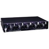美国ART HEADAMP V* 5路输出立体声耳机混音及放大器