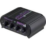 美国ART HEADAMP4 4路输出立体声耳机放大器