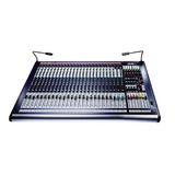 【正品现货】Soundcraft 声艺  GB4-24   现场扩声调音台