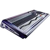 【正品现货】Soundcraft 声艺  GB4-40   现场扩声调音台