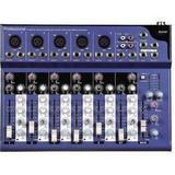 米蘭 V7.2專業七路調音臺/便攜式小型專業調音臺/帶48V供電