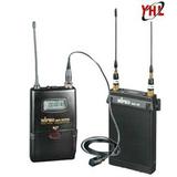 咪宝MIPRO MR-90无线摄录机话筒 无线ENG采访麦克风ACT-7H和ACT