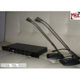 台湾逊卡XUOKA YHL-5800会议系统,YHL5800数字会议系统