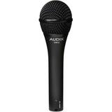 AUDIX OM-2 OM2 人声及乐器话筒 手持有线动圈话筒 原装正品行货