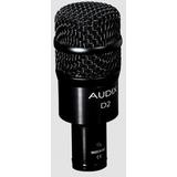 AUDIX D-2 D2 动圈乐器话筒 原装正品行货