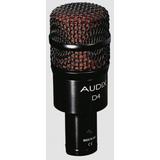 AUDIX D-4 D4 动圈乐器话筒 原装