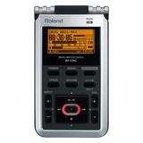 罗兰录音机Roland R-05 WAV/MP3,专业采访机