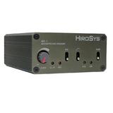【正品现货】HIROSYS  MA-1 小型话筒前置放大器