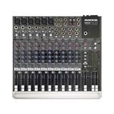 MACKIE 1402-VLZ3调音台