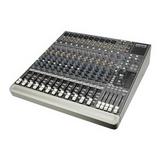 美国 MACKIE 1642-VLZ3 PRO专业调音台