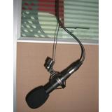 台湾逊卡XUOKA ZL82悬吊式麦克风 专业吊麦 吊装式话筒