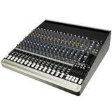 MACKIE 美奇 ONYX 1604-VLZ3 模拟调音台(行货)