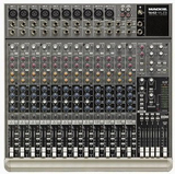 美国 美奇 MACKIE 1642-VLZ3 1642VLZ3 专业调音台