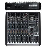 正品现货 美奇MACKIE PRO FX12 带usb声卡调音台