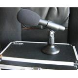 台湾逊卡XUOKA ZL95播音话筒,专业录音话筒,电容话筒,音质超好!