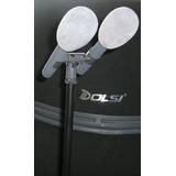逊卡ZL220A专业录音传声器 录音话筒 双麦克风 双话筒