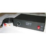 专业放筒放大器逊卡MDX-1话放,XUOKA专业前级,录音话筒前级