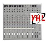 美国山逊samson MDR1688 16路调音台
