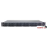 美国山逊 samson SM10 10 Channel Rackmount Mixer