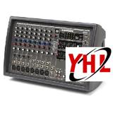 【原装正品】美国山逊samson XML910S 12路有源调音台