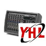 美国山逊samson XML410 6路有源调音台
