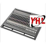 美国山逊samson TXM20 20路台式有源调音台