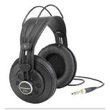 美国山逊samson SR850 Studio Headphones (single)