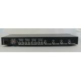 奥创 HP400 12路专业级耳机放大器 耳机分配器 耳放 耳分