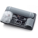 英国灵巧 Rycote Kit 6 话筒猪笼 三件套 防风罩