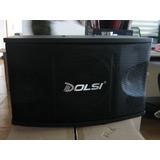 DOSLI斗牛士 MK-458会议音箱 包房音箱 8寸 150W(一只价格)