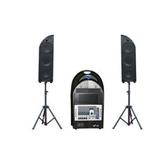 欧图 ALTO OEX900 流动音箱 专业流动会议/演出扩声系统
