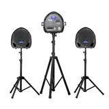 欧图ALTO OEX400 专业流动会议/演出扩声系统