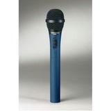【现货正品】Audio Technica铁三角MB4K心型电容录音话筒