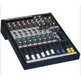 SOUNDCRAFT英国声艺EPM6调音台 6路调音台