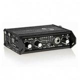 Sound Devices MixPre 2 通道便携式话筒放大混音器